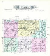 Udell Township, Appanoose County 1896