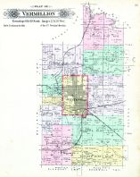 Vermillion Township, Appanoose County 1896