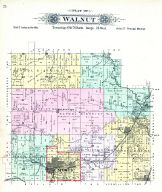 Walnut Township, Appanoose County 1896
