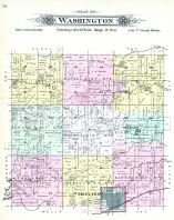 Washington Township, Appanoose County 1896