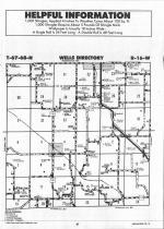 Map Image 001, Appanoose County 1993
