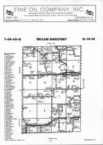 Map Image 005, Appanoose County 1993