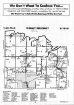 Map Image 008, Appanoose County 1993