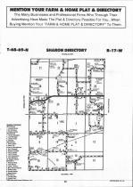 Map Image 028, Appanoose County 1993