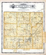 Black Hawk Township, Black Hawk County 1910