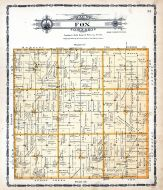 Fox Township, Black Hawk County 1910