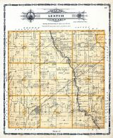 Lester Township, Black Hawk County 1910