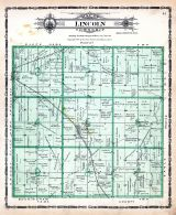 Lincoln Township, Black Hawk County 1910