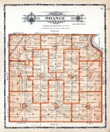 Orange Township, Black Hawk County 1910