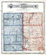 Union Washington Township, Black Hawk County 1910