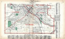 Waterloo City - South, Black Hawk County 1910
