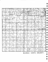 Buena Vista County Numbering System 1, Buena Vista County 1982