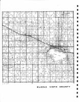 Buena Vista County Numbering System 3, Buena Vista County 1982