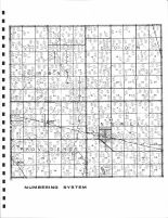 Buena Vista County Numbering System 4, Buena Vista County 1982