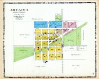 Arcadia, Carroll County 1906