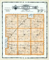 Grant Township, Carroll County 1906