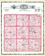 Richland Township, Carroll County 1906