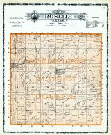 Roselle Township, Carroll County 1906