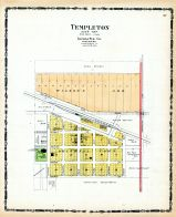 Templeton, Carroll County 1906