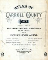 Carroll County 1906