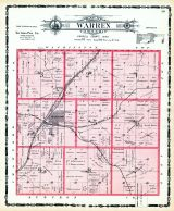 WarrenTownship, Carroll County 1906