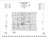 Adams County 1982, Cass County 1989