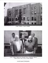 Cass County Court House, Joyce, Waters, Kinen, Volk, Ricken