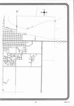 Map Image 003, Cass County 2007