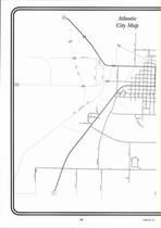 Map Image 004, Cass County 2007