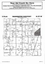 Map Image 005, Cass County 2007