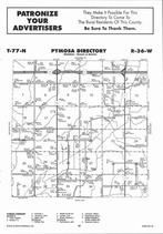 Map Image 014, Cass County 2007