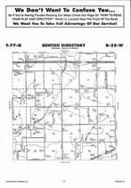 Map Image 015, Cass County 2007