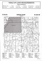 Map Image 036, Cass County 2007