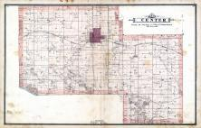 Center Township, tipton, Cedar River, Cedar County 1885