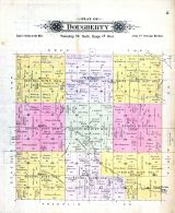 Dougherty, Cerro Gordo County 1895