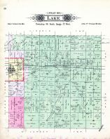 Lake, Cerro Gordo County 1895