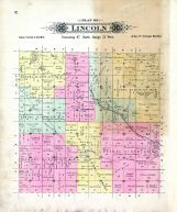 Lincoln, Cerro Gordo County 1895
