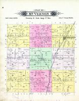 Mt. Vernon, Cerro Gordo County 1895