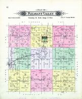 Pleasant Valley, Cerro Gordo County 1895