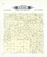 Union, Cerro Gordo County 1895
