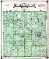 Chickasaw Township, Chickasaw County 1915