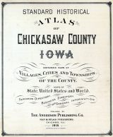 Chickasaw County 1915