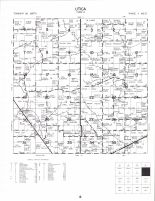 Utica Township, Chickasaw County 1978