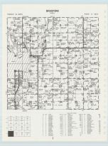 Bradford Township - Code 1, Chickasaw County 1985