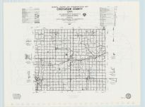 Chickasaw County, Chickasaw County 1985