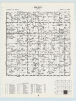 Dresden Township - Code 6, Chickasaw County 1985
