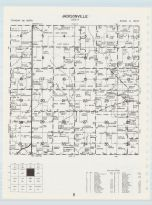 Jacksonville Township - Code 9, Chickasaw County 1985
