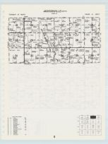Jacksonville Township North - Code 8, Chickasaw County 1985