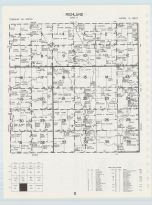 Richland Township - Code 11, Chickasaw County 1985