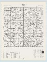 Utica Township - Code 14, Chickasaw County 1985